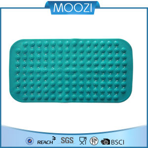Square Bath Mat with Bubble (D070)