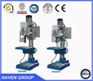 VERTICAL DRILLING MACHINE WITH CE STANDARD pictures & photos