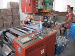 Aluminum Foil Continer Making Machine-Af-80t pictures & photos