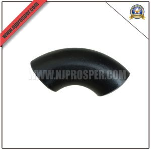 ASTM A234 Wpb 90 Degree Carbon Steel Elbow (YZF-P01) pictures & photos
