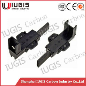 Candy Washing Machine Motor Parts Carbon Brush pictures & photos