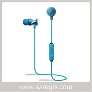 Stereo Wireless Bluetooth V4.1 Headphone Earphone with Microphone pictures & photos