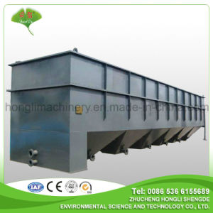 Inclined Tube Settler for Sewage Treatment for Hospital pictures & photos