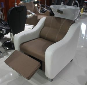 Newest and Comfortable Shampoo Chair (MY-C28-1) pictures & photos