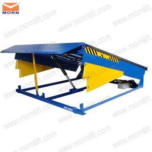China Hydraulic Stationary Dock Ramp Supplier pictures & photos