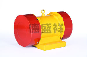 6.3kw Vibrating Motor AC Motor Electric Motor