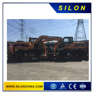 Singapore Popluer Model 15t Wheel Excavator on Hot Sales (PP150X-1X) pictures & photos