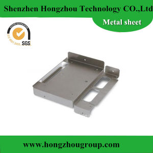 High Quality Customed Precision Sheet Metal Fabrication Parts pictures & photos