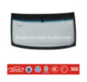 Auto Glass Laminated Front Glass for Isuzu pictures & photos