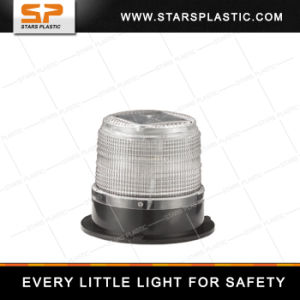 Solar High Intensity Water-Proof Magnetic Warning Light (AB-SU1230RB) pictures & photos