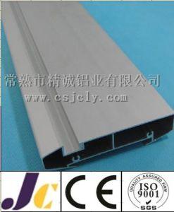 6063t5 Aluminum Extrusion Profiles, Customized Aluminum Profile (JC-W-10076) pictures & photos