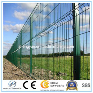 Made in China 304 Stainless Steel Welded Wire Mesh Fence pictures & photos