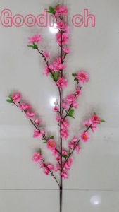 Hot Sale Cherry Blossom Flower Stick pictures & photos