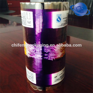 Laminating Film Roll for Tea Packaging pictures & photos