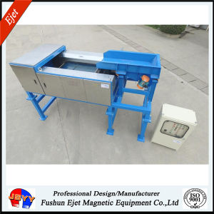 Municipal Solid Waste Landfill Aluminium Plastic Separtor Machine pictures & photos