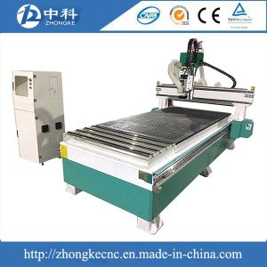 1325 3D Wood CNC Router Machine pictures & photos