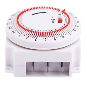 Timer for Electrical Oil Heater