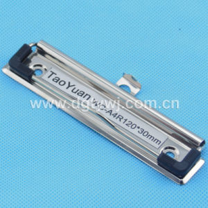 120mm Wire Clip/ Board Clip (WC-A4R-120*30mm)