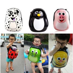 Personalised 13′′ Kids/Baby/Toddler/Children Hardside School Backpack Bag
