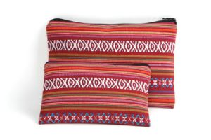 National Ethnic Traditional Ladies Makeup Pouch Storage Cosmetic Bag pictures & photos