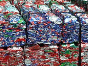 Aluminum Used Cans Scrap pictures & photos