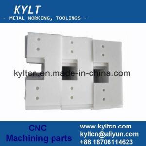 CNC Machining Plastic Parts/Workpieces/Products pictures & photos