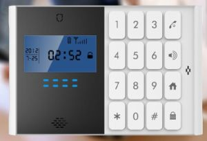 Wireless GSM Alarm Home Burglar System with Voice and Intercom Function (YL-007M2C-1) pictures & photos