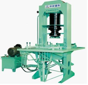 Hydraulic Paving Block Making Machine Zcy-200 pictures & photos