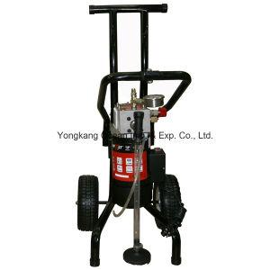 Hyvst Electric High Pressure Airless Paint Sprayer Diaphragm Pump Spx150-350 pictures & photos