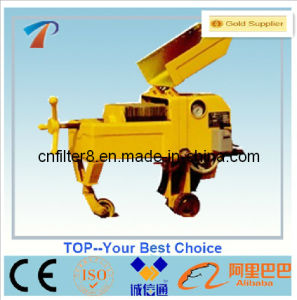 Waste Industrial Plate Pressure Oil Cleaning Equipment pictures & photos