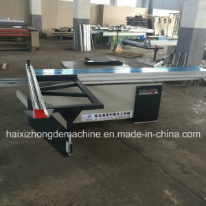 Manufacturer of Sliding Table Panel Saw with Ce Wood Panel Saw Precision Panel.