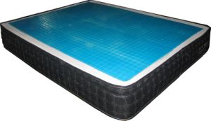 Cooling Gel Spring Mattress (GP3386) pictures & photos