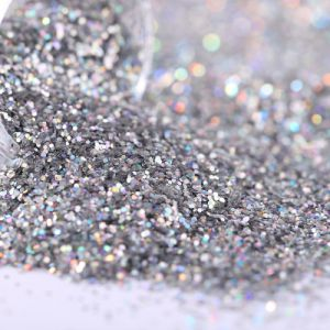 Wholesale Ultra Bulk Glitter Powder for Textile pictures & photos