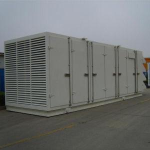Acoustic Ventilation System