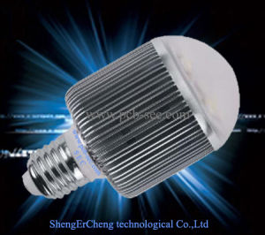 LED Lighting Bulb 3W/4W E26/E27 with CE and RoHS (SEC-B201C)