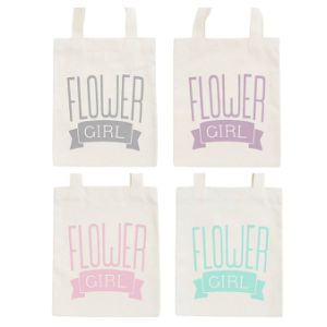 Cotton Shoulder Bag with Kinds of Colored Printing pictures & photos