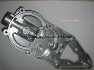 Customizable Aluminum Casting Part with Precise Processing pictures & photos