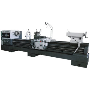 Gap Bed Lathe (BL-GBL-K63) (High quality, one year guarantee) pictures & photos
