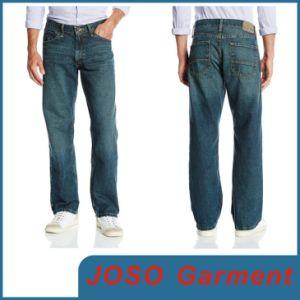 Men Pants Trousers Denim Jean (JC3093) pictures & photos