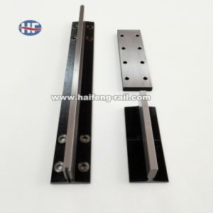 High Quality Elevator Guide Rail for Commercail, T90/B pictures & photos