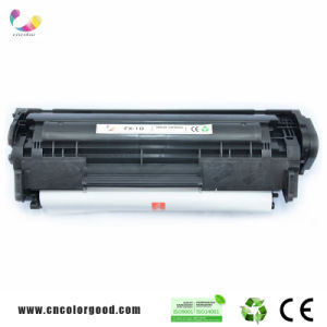 Compatible Fx9/ Fx10 Toner Cartridge for Canon Printers pictures & photos