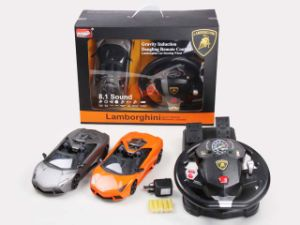 Newest 1: 14 RC Car with Gravity Induction pictures & photos