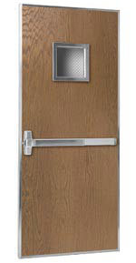Wooden Fire Door with Bm Trada and Competitive Price pictures & photos