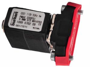 AC 110V Solenoid Valve Atlas Copco Screw Air Compressor Parts pictures & photos