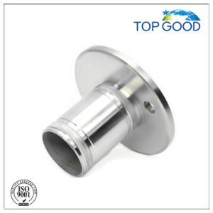 Stainless Steel Handrail Railing Baluster Floor Flange pictures & photos
