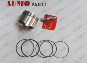 Piston and Ring Set for Loncin LC200ATV Loncin Motorcycle Parts pictures & photos