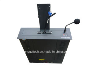 Universal LCD Lift with Mic Lgt-17 Mic pictures & photos