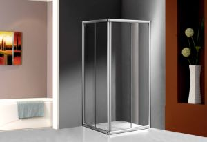 Caml 1000*1000 Corner Sliding Shower Enclosure/Shower Door/Shower Room (FGR101)