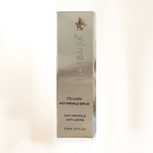 Cosmetic QBEKA Collagen Anti-Wrinkle Serum for Anti-Aging Instant Face Lift Serum pictures & photos