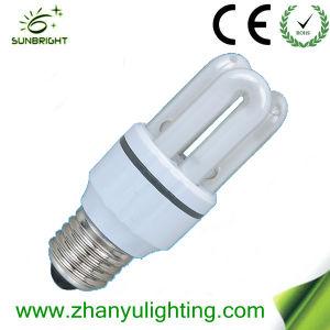 CE RoHS 3u PBT CFL Bulb pictures & photos